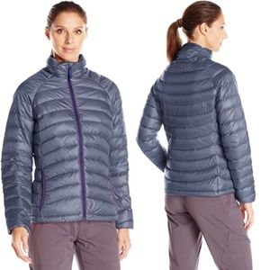 Prana | Lyra Down Feather Packable Puffer Jacket
